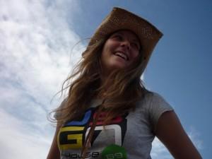 Júlia z Laury: Dobrovoľníctvo mi dáva iný rozmer