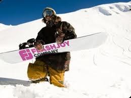 Festival lyžovania a snowboardingu