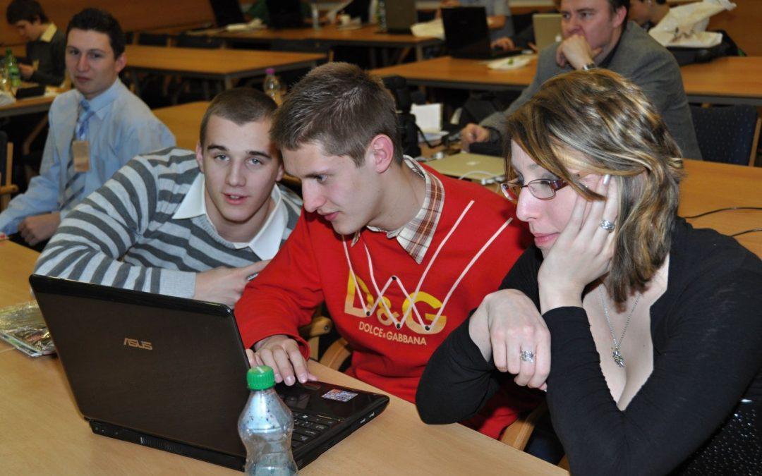 AktualitySúťaž a konferencia Junior Internet