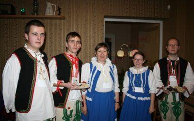 14. Valné zhromaždenie Rady mládeže Žilinského kraja v netradičnom šate