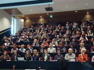 Správy z EU Youth Conference v Dánsku