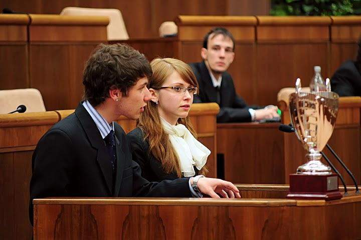 AktualityBratislava Schools Debating Competition