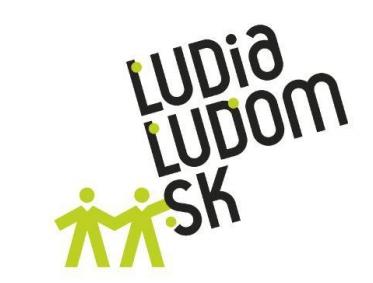 InformácieE-aukcie ĽudiaĽuďom.sk sú najlepším internetovým projektom roka