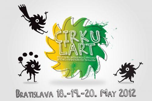 Príďte sa zabaviť a pomôcť na Cirkul'art