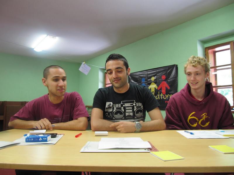 InformácieeRko hovorilo s mladými Európanmi o dobrovoľníctve