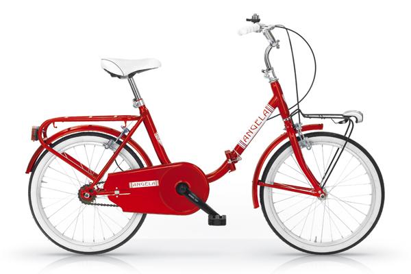 InformáciePoď na bicykel!
