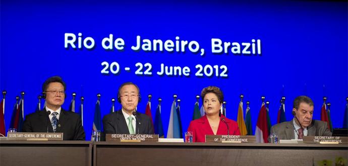 AktualityKonferencia Rio+20 hovorila o budúcnosti, ktorú chceme