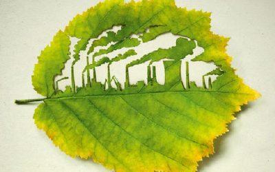 Eurofondy pre životné prostredie