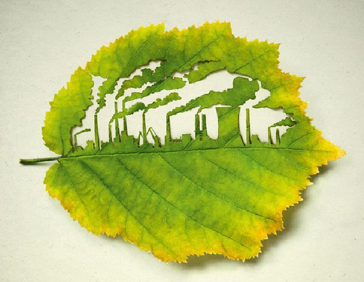 PonukyEurofondy pre životné prostredie