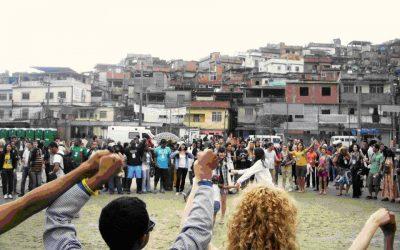 Rio očami účastníčky