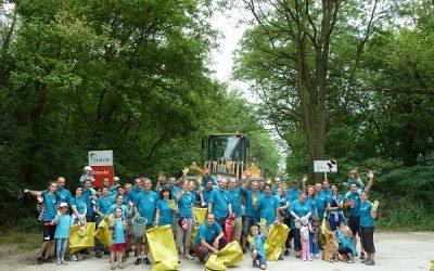 Rozvoj Záhoria i dobrovoľníctva