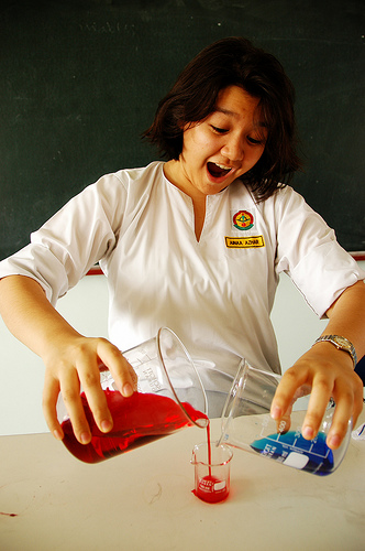 PonukyPodpora vedy a výskumu mladých