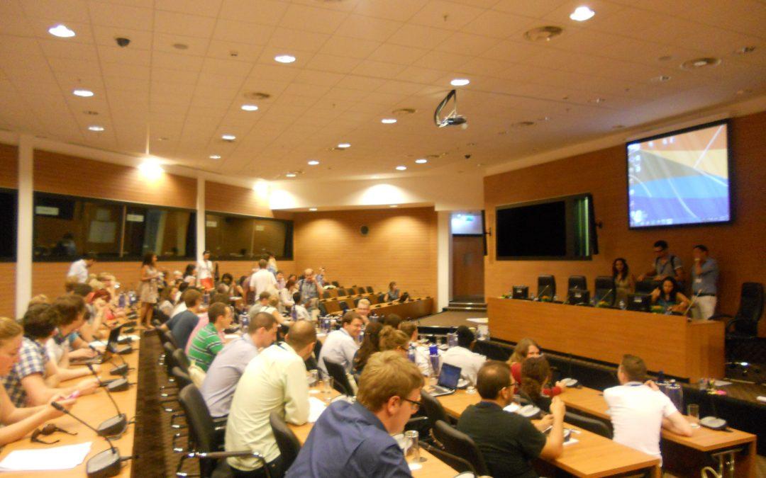 AktualityCyprus hostil dialóg medzi EU a mladými ľuďmi