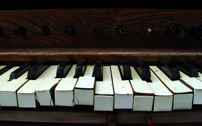 Hľadáme klavír!