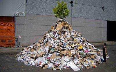Interaktívny softvér o odpadoch