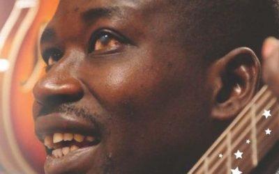 Vianočný koncert nevidiaceho Solo Dja Kabaka