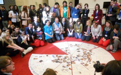 Youth Conference: Ako zapájať mladých ľudí