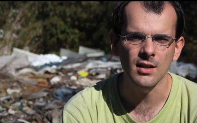 Matúš z Bratislavy: Chcel som, aby autá na našom dvore parkovali inak