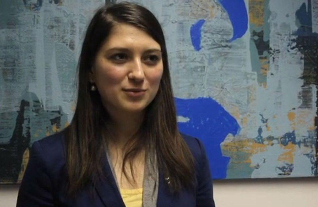 InformácieMilena z Pečovskej Novej Vsi: Stačí sa len rozhodnúť a ísť