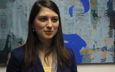 Milena z Pečovskej Novej Vsi: Stačí sa len rozhodnúť a ísť