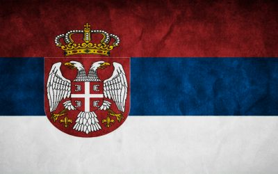 Ambasonda II: Srbsko