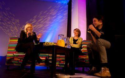 Petržalský stejdž inšpiruje mladých k zmene