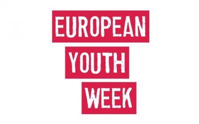 Európsky týždeň mládeže