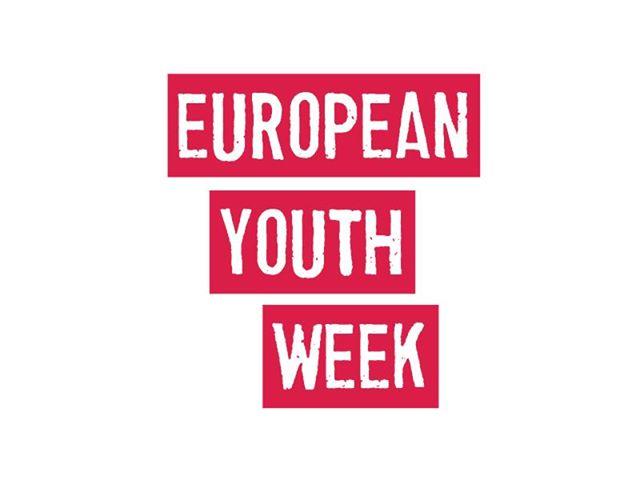 InformácieEurópsky týždeň mládeže
