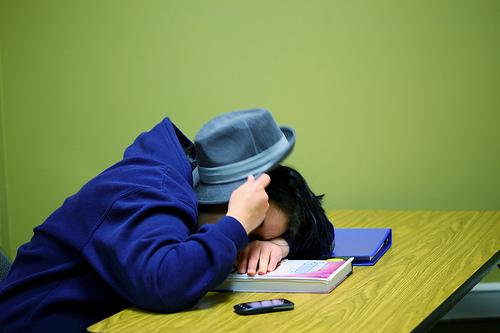 InformácieMladí ľudia vraj nemajú dosť príležitostí ani informácii