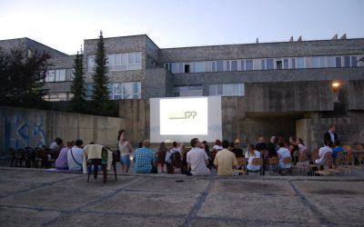 Kino v bazéne pokračuje aj v septembri