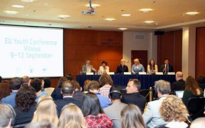 Vzdelanie a práca pre všetkých: Mladí ľudia navrhli riešenia