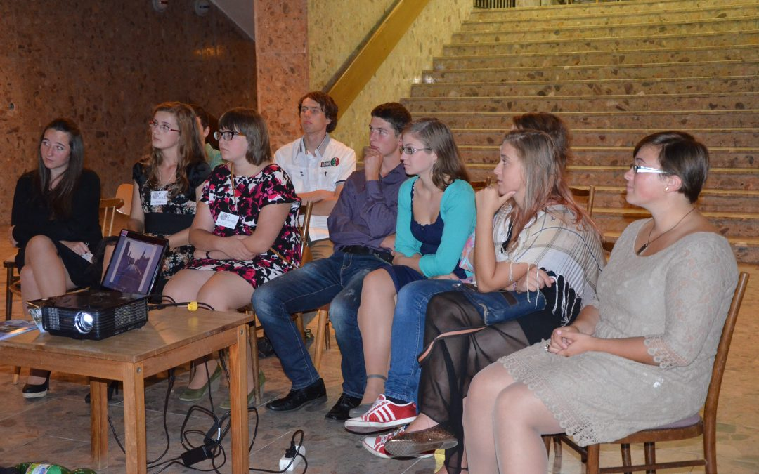 InformácieTakmer 500 eRkárov odštartovalo svoj ďalší dobrovoľnícky rok