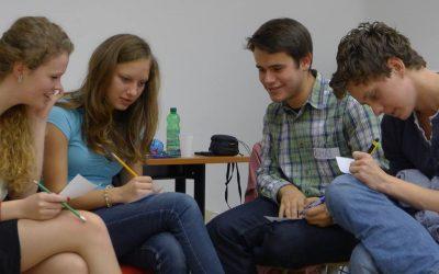 Študenti diskutovali o budúcnosti Európy