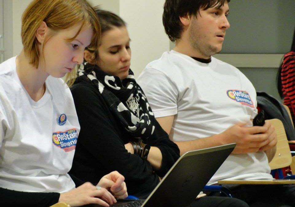 InformácieAko sa reštartuje Slovensko