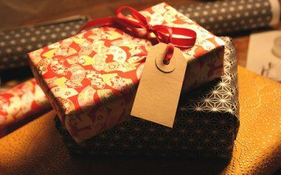 Skutočne štedré Vianoce