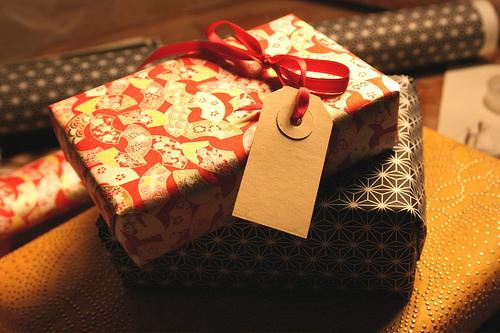 InformácieSkutočne štedré Vianoce