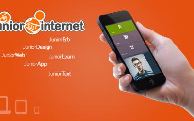 Na súťaži Junior Internet sa už onedlho predstavia mladí internetoví nadšenci