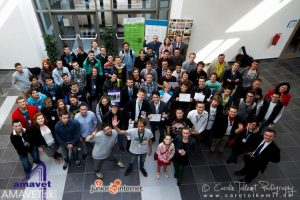 amavet - junior internet conference 2014