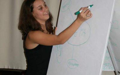 Aktivizácia mladých ľudí v Žilinskom kraji