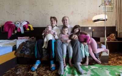 Na Krištáľovom krídle rezonoval aj príbeh pomoci Ukrajine