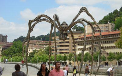Rezidencia v španielskom Bilbau