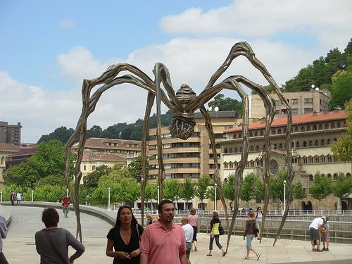 PonukyRezidencia v španielskom Bilbau