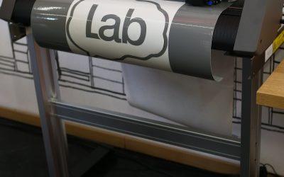 Na Slovensku pribudol Lab – priestor pre coworking a najmodernejšie technológie