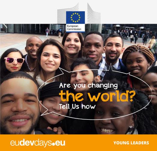 PonukyEuropean Development Days 2016