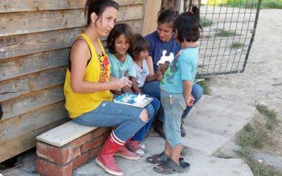 Komunitné centrum v obci Kojatice hľadá pracovníkov