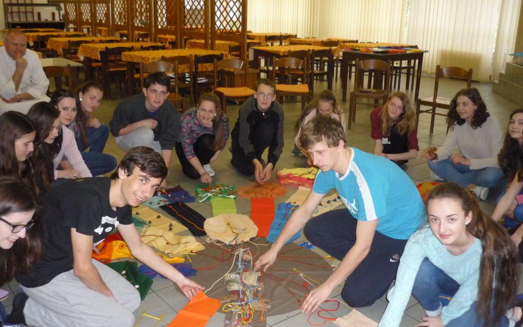 AktualityZdruženia detí a mládeže NODAM bilancovali