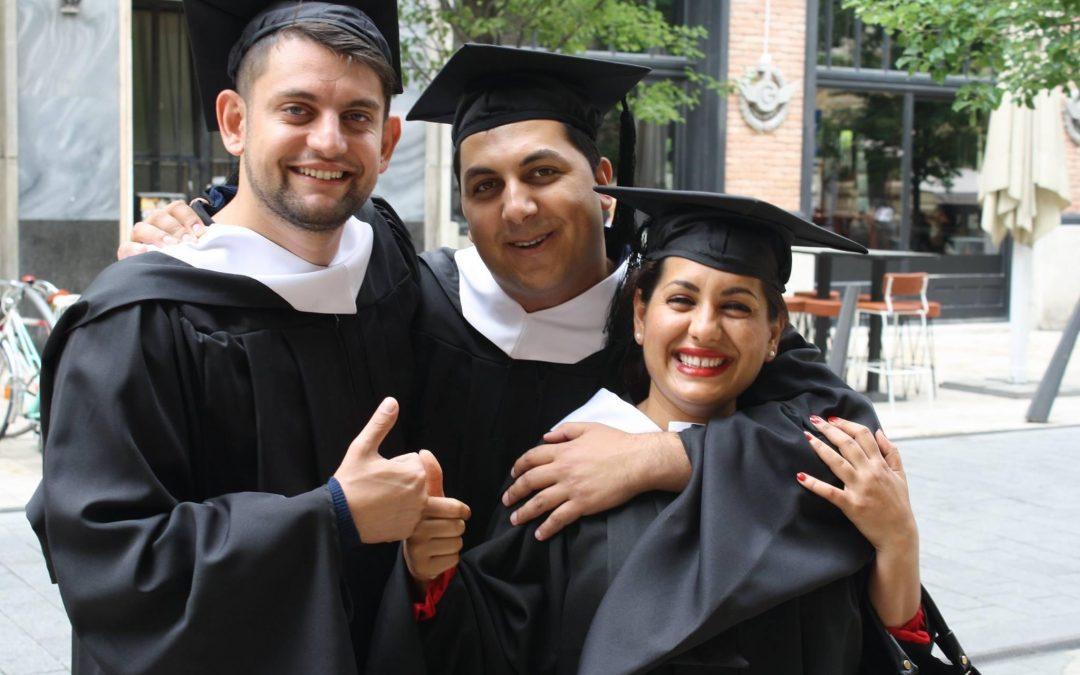 PonukyŠtipendiá pre rómskych študentov na prestížnych medzinárodných univerzitách