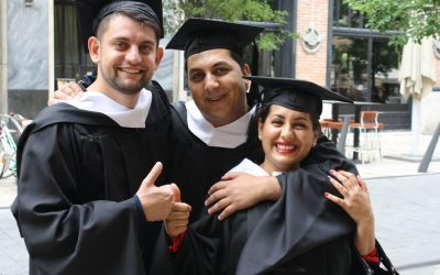 Štipendiá pre rómskych študentov na prestížnych medzinárodných univerzitách