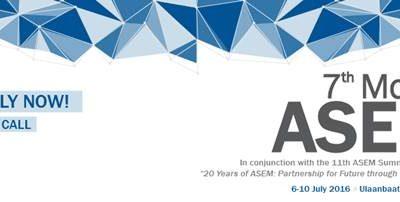 Euro-ázijský modelový summit pre študentov