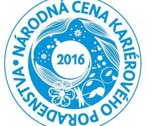 Národná cena kariérového poradenstva 2016